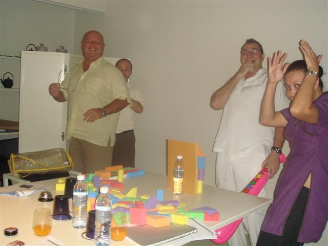 Minerva Training Asia Communication Workshop, SALA Phuket Executive Management